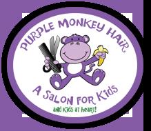 Purple Monkey Hair